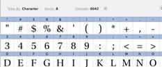 Fontlab Typographic Tools - font editors and converters - Fontographer | Recursos tecnológicos para la unidad didáctica de Tipografía | Scoop.it