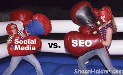7 Reasons Why Social Media is More Important Than SEO ~ Geeky Stuffs | Libraries and social media | Scoop.it
