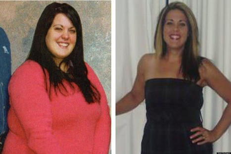 Weight Lost: How Fitness Instructor Sarah Rawlingson Lost 100 Pounds - Huffington Post Canada | Sports Ethics: Offner, K | Scoop.it