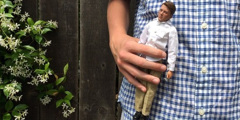 New Line Of Action Figures Aims To Teach Young Boys That 'There's More Than One Way To Be Strong' | UnGender Pink | Scoop.it