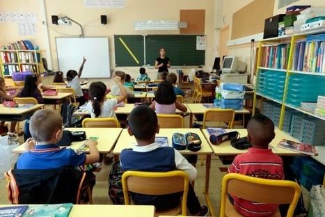 Les Inrocks - Quand une institutrice raconte ses 30 ans d'enseignement dans le 9-3 | L'enseignement dans tous ses états. | Scoop.it