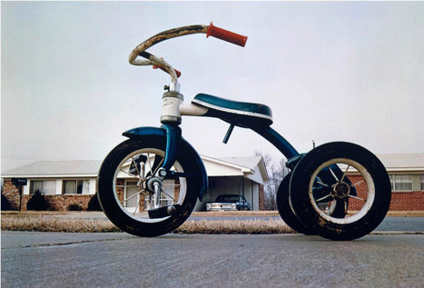 William Eggleston at Metropolitan Museum of Art - New York Times (blog) | Photography | Scoop.it