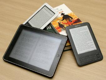 Leitura em ereaders resulta numa experiência menos imersiva do que nos livros | A savoir | Scoop.it