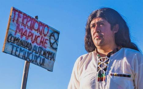 Chile: The nation that's still waging war on Native Americans - The Independent   South America and Africa   Scoop.it