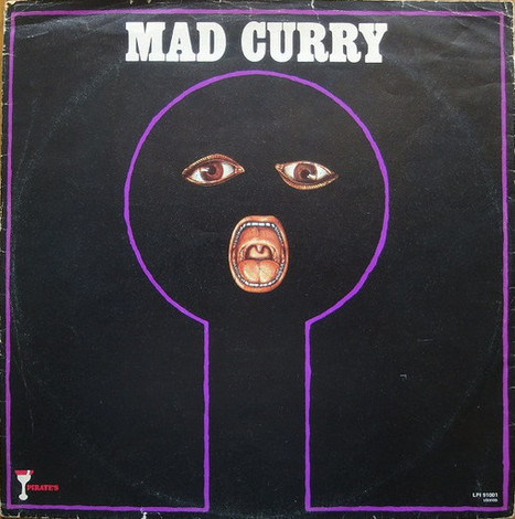 Mad Curry - Mad Curry (1971) | Vinyles et disques, pop & rock | Scoop.it