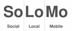 SoLoMo : Quoi ? Pourquoi ? Comment ? | WebZine E-Commerce &  E-Marketing - Alexandre Kuhn | Scoop.it