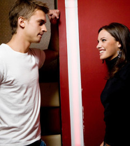 How to Talk to Women | | Get The Girl Magazine | Scoop.it