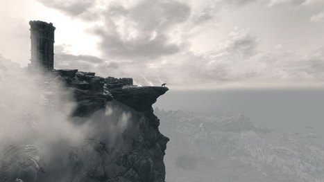 40 Cinematic Landscape Stills from Video Games | Moving Pictures | Scoop.it