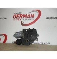 Near side front window motor to fit Audi A4 1.9 TDI diesel models 1995 - 2001 | Audi Car Parts and Spares | Scoop.it