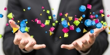 4 étapes pour réussir son marketing digital | Marketing News | Scoop.it