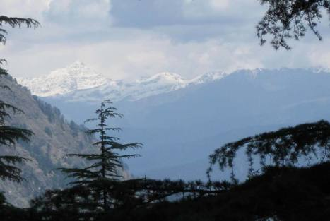 Photo Gallery of Trekking the Himalayas with HRR India | Most Adventurous River Rafting Place in India | Scoop.it
