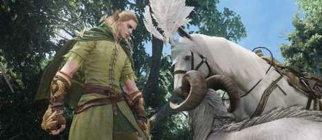 Black Desert – 2nd CBT planned for early 2014 | Archeage Online | Scoop.it