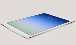 Save $10 on iPad Air with Retina Display ~ Latest Cell phones | Cell Phones | Scoop.it