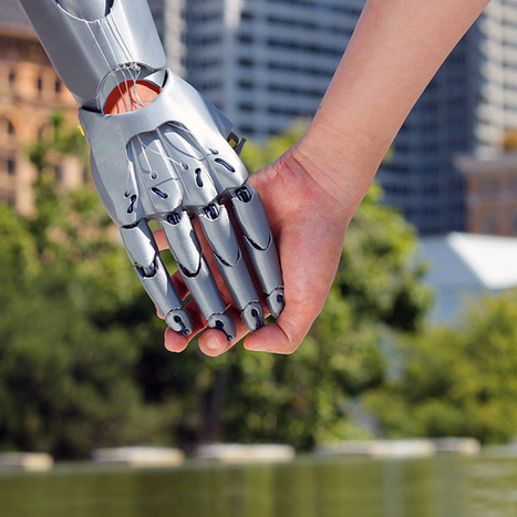 Advances in 3D Printing Prosthetics Will Change Lives | 3D Virtual-Real Worlds: Ed Tech | Scoop.it