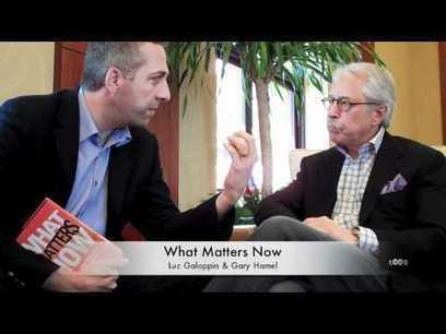 Et s'il était urgent de réhumaniser l'entreprise ?- Le blog de Nicolas Bordas | Inspirational Leader & CEO | Scoop.it
