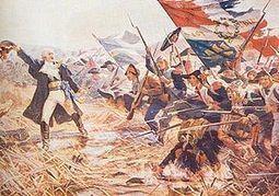 6 novembre 1792 bataille de Jemappes | Racines de l'Art | Scoop.it