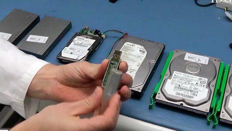 Qué podemos hacer frente a datos borrados en el PC o el Movil   Las TIC en el aula de ELE   Scoop.it