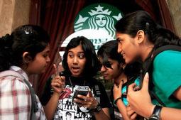 Come Creare una Relazione con i Fan: Il Caso Starbucks | Social Media War | Scoop.it