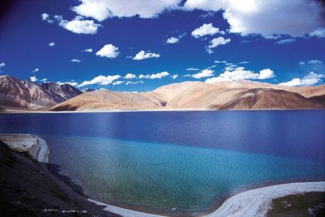7 Days Ladakh Tour with Pangong Stay    Leh Ladakh Pangong Lake Tour   Online Travel Agency   Scoop.it