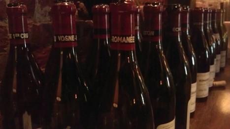 Tales of vintage in Burgundy, and the Domaine de la Romanee-Conti   Vitabella Wine Daily Gossip   Scoop.it