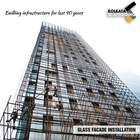 Typical Applications of Scaffolding | Kolkata Scaffolding | Scaffolding Manufacturer & Pipes Supplier | Scoop.it