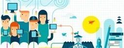 12 claves educativas para la Sociedad Digital | Marketing de Contenidos | Scoop.it