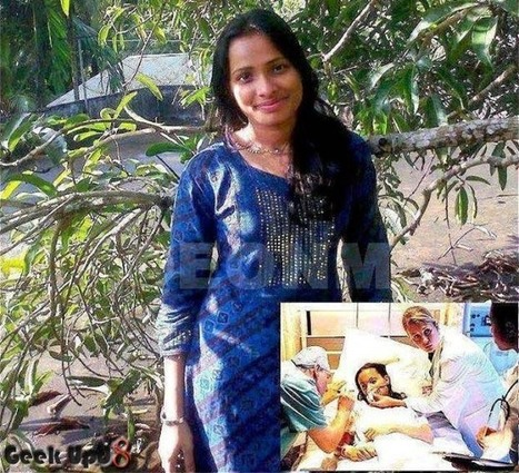 Delhi Moving Bus Gang Rape Victim Dies in Singapore hospital, Swelling of the Brain proved Fatal (Original Images of Damini) | 498a IPC - Indian Dowry Law | Scoop.it