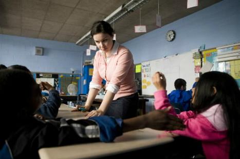 Are barely trained teachers just as good as education majors? Looks like it.   Pedagogik och skolan   Scoop.it