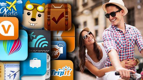 15 Best Travel Apps - PC Magazine | Travel around a Multicultural World | Scoop.it
