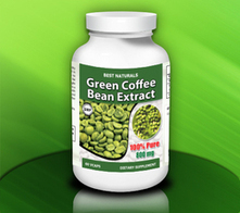 Weight Lose with 100 % Pure Green Coffee Bean Extract | Best Natural Vitamins Supplement | Scoop.it