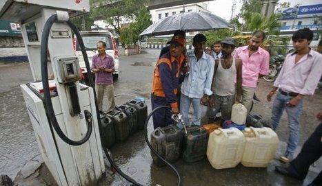 Daily Maverick - India: The struggle with pipeline geopolitics | iData Insights | Scoop.it
