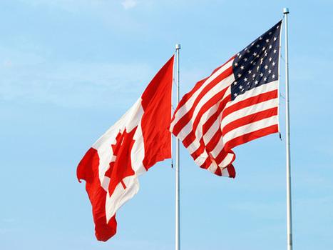 Canada, U.S. economies weathering the storm - Financial Post | Canadian Manufacturers & Exporters | Scoop.it