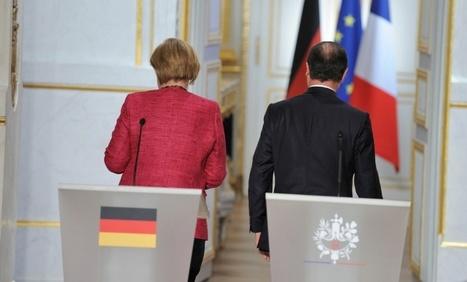 Le gouvernement économique de la zone euro a disparu avant de naître | JOIN SCOOP.IT AND FOLLOW ME ON SCOOP.IT | Scoop.it
