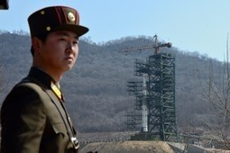 Growing Risk of Another North Korea Attack | Littlebytesnews Current Events | Scoop.it