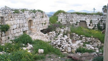 Mi'ilya: Evidence of an Early Crusader Settlement | Archaeology News | Scoop.it