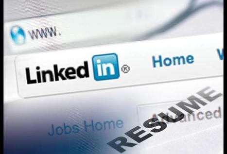 15 Surprising Rules You Should Know Regarding LinkedIn Etiquette | social media | Scoop.it