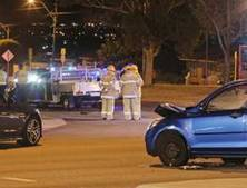 Woman injured in police chase - The West Australian | OCHS11026 - Paramedic Occupational Health & Safety | Scoop.it