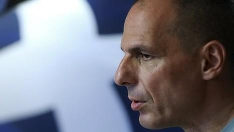 Yanis Varoufakis defends 'Plan B' tax hack - FT.com | European Political Economy | Scoop.it