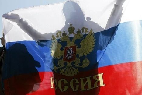 Tutkija: Venäjä tuskin haluaa liittää uusia alueita itseensä – ainakaan vielä   Venäjä   Scoop.it