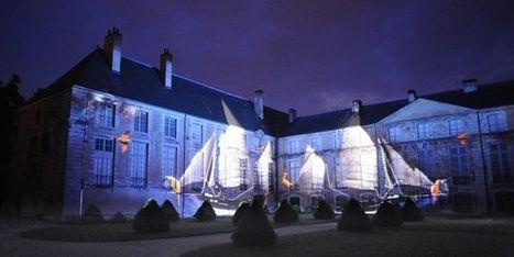 Son et lumière à Chartres | Revue de Web par ClC | Scoop.it