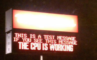 Thank goodness that Walgreen's CPU is working! | fun for geeks | Scoop.it