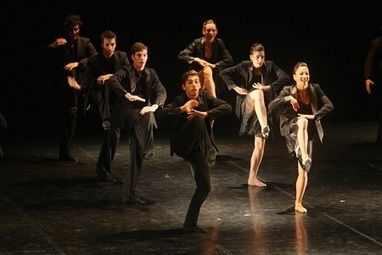 La vie en rose: teatro, danza e musica | Event | Scoop.it