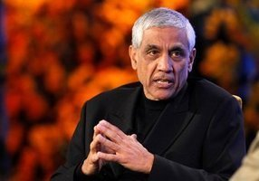 Vinod Khosla: Maintain the Silicon Valley Vision | Startups and Entrepreneurship | Scoop.it