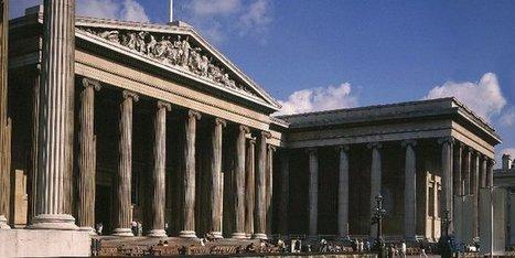 La BBC met en ligne un grand musée virtuel | Culturebox | L'actu culturelle | Scoop.it