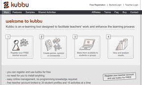 Kubbu helps you to create activities, matching games, quizzes to engage your classroom | Neue Medien - Pro und Kontra | Scoop.it