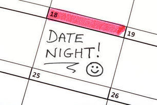 30 Percent of Parents Say It's Been 6 Months Since Their Last Date Night | Healthy Marriage Links and Clips | Scoop.it