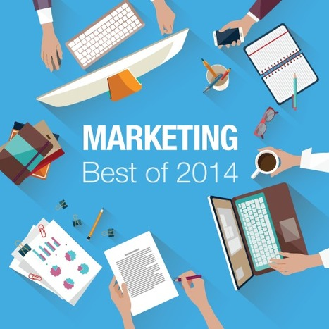 Top Marketing Campaigns from 2014 | Marketing | Scoop.it