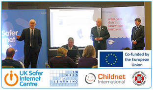 South West Grid for Learning Trust - Home | Keeping students safe in school through esafety | Scoop.it