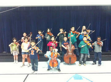 Fox Valley Orchestra offers kids chance to get in tune with new instruments - Aurora Beacon News | Music 29 | Scoop.it