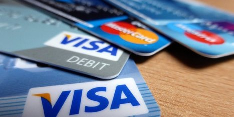 Credit cards are going the way of fax machines | Le paiement de demain | Scoop.it
